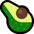 Avocado on Microsoft Windows 10 October 2018 Update
