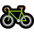Bicycle on Microsoft Windows 10 October 2018 Update