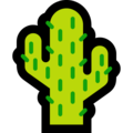 Cactus on Microsoft Windows 10 October 2018 Update