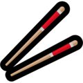 Chopsticks on Microsoft Windows 10 October 2018 Update