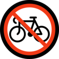 No Bicycles on Microsoft Windows 10 October 2018 Update