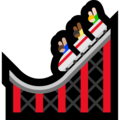 Roller Coaster on Microsoft Windows 10 October 2018 Update