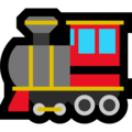 Locomotive on Microsoft Windows 10 October 2018 Update