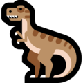 T-Rex on Microsoft Windows 10 October 2018 Update