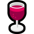Wine Glass on Microsoft Windows 10 October 2018 Update