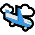 Airplane Arrival on Microsoft Windows 10 May 2019 Update