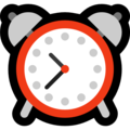 Alarm Clock on Microsoft Windows 10 May 2019 Update