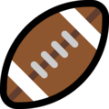American Football on Microsoft Windows 10 May 2019 Update