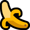 Banana on Microsoft Windows 10 May 2019 Update