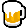Beer Mug on Microsoft Windows 10 May 2019 Update