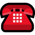 Telephone on Microsoft Windows 10 May 2019 Update