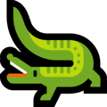 Crocodile on Microsoft Windows 10 May 2019 Update