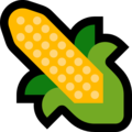 Ear of Corn on Microsoft Windows 10 May 2019 Update