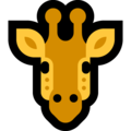 Giraffe on Microsoft Windows 10 May 2019 Update