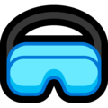 Goggles on Microsoft Windows 10 May 2019 Update