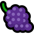 Grapes on Microsoft Windows 10 May 2019 Update