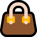 Handbag on Microsoft Windows 10 May 2019 Update