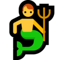 Merman on Microsoft Windows 10 May 2019 Update