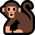 Monkey on Microsoft Windows 10 May 2019 Update