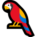 Parrot on Microsoft Windows 10 May 2019 Update