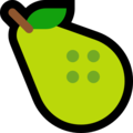 Pear on Microsoft Windows 10 May 2019 Update