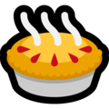 Pie on Microsoft Windows 10 May 2019 Update