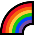 Rainbow on Microsoft Windows 10 May 2019 Update
