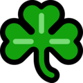 Shamrock on Microsoft Windows 10 May 2019 Update