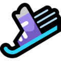 Skis on Microsoft Windows 10 May 2019 Update