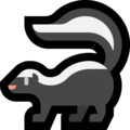 Skunk on Microsoft Windows 10 May 2019 Update