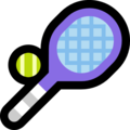 Tennis on Microsoft Windows 10 May 2019 Update