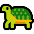 Turtle on Microsoft Windows 10 May 2019 Update