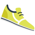 Running Shoe on Mozilla Firefox OS 2.5