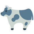 Cow on Mozilla Firefox OS 2.5