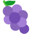 Grapes on Mozilla Firefox OS 2.5