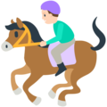 Horse Racing on Mozilla Firefox OS 2.5