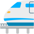 Monorail on Mozilla Firefox OS 2.5