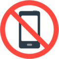 No Mobile Phones on Mozilla Firefox OS 2.5