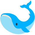 Whale on Mozilla Firefox OS 2.5