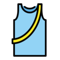 Running Shirt on OpenMoji 12.0