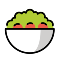 Green Salad on OpenMoji 12.3