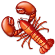 Lobster on Samsung Experience 9.5