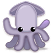 Squid on Samsung Experience 9.5