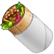 Burrito on Samsung One UI 1.0