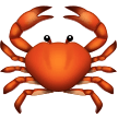 Crab on Samsung One UI 1.0