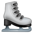 Ice Skate on Samsung One UI 1.0