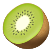 Kiwi Fruit on Samsung One UI 1.0