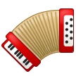 Accordion on Samsung One UI 2.5