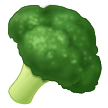 Broccoli on Samsung One UI 2.5