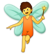 Fairy on Samsung One UI 2.5